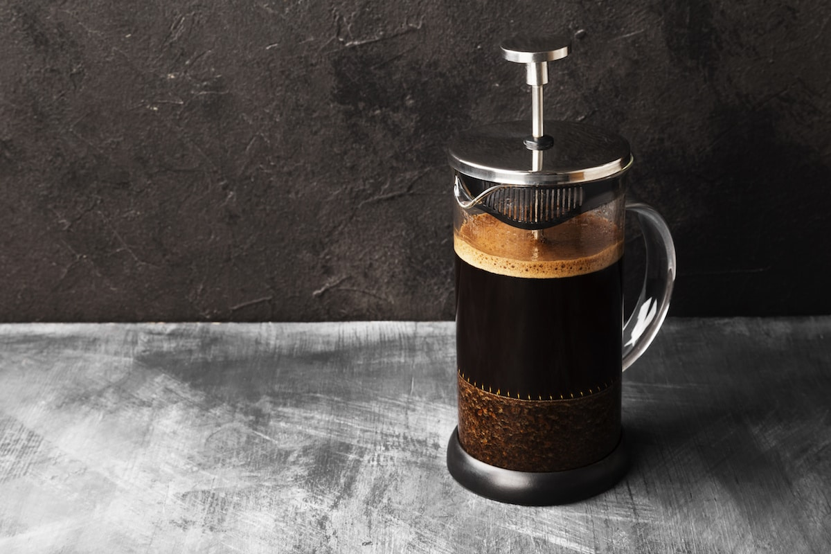 Top 5 Best Travel French Presses