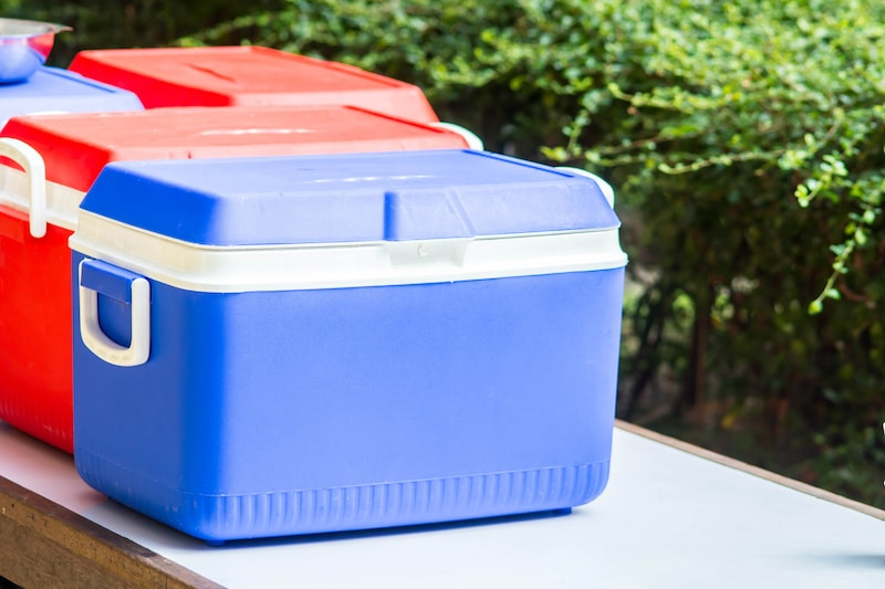 Don't Let Grime Take Over: How to Clean Your Ice Chests & Coolers