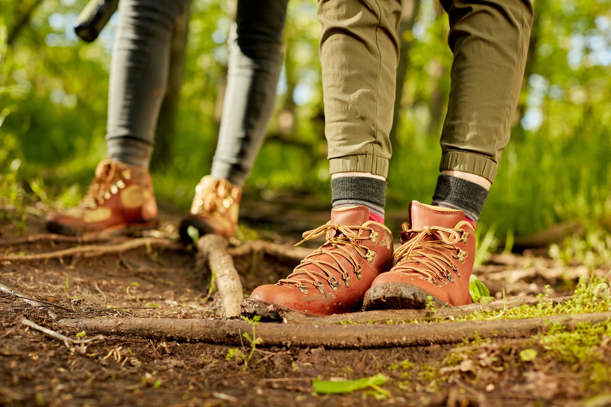 Are You Lacing Your Hiking Boots Wrong? Follow These Tips to Avoid Foot Damage!