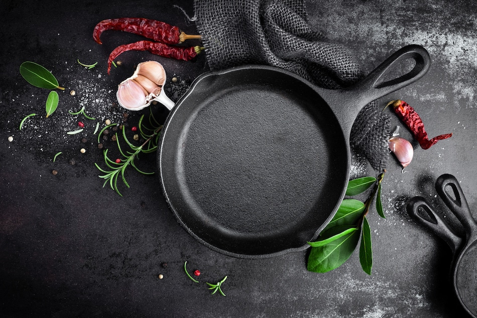 Top 5 Best Cast Iron Skillets for Camping