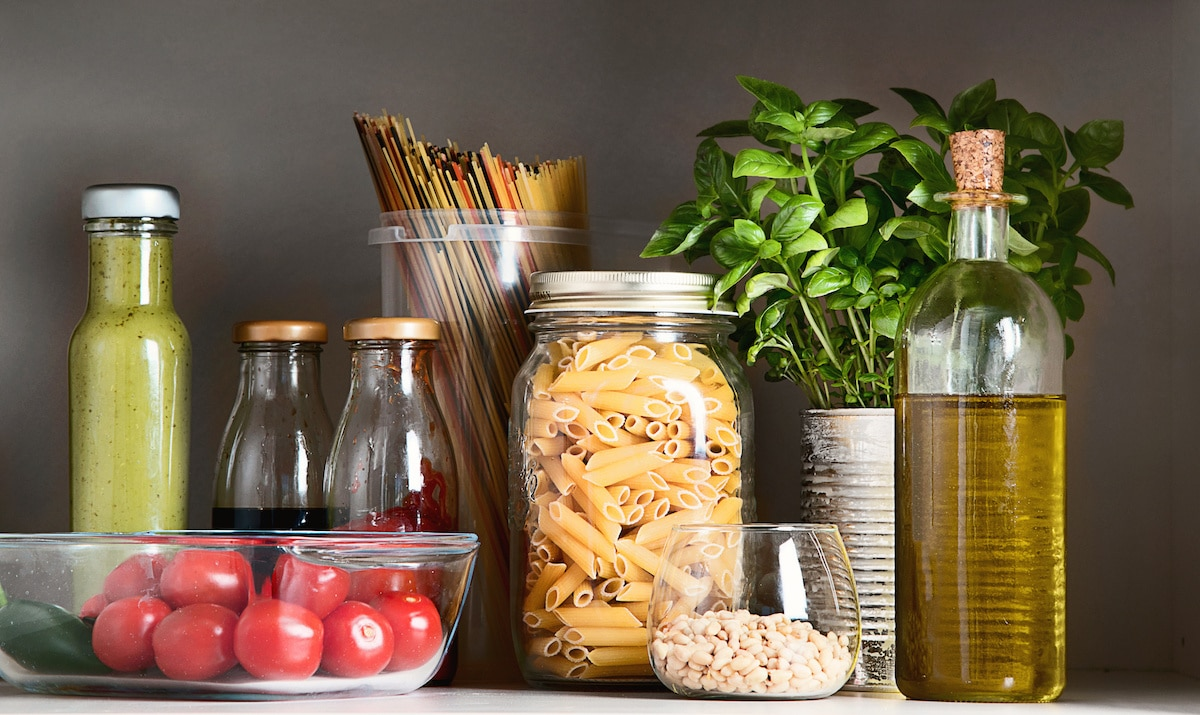 How to Stock Your Camping Pantry