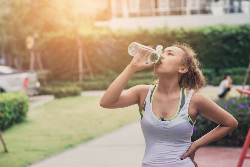 4 Signs of Dehydration in the Outdoors and How to Prevent It