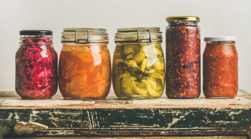 The Ultimate Guide to Canning and Jarring Food: Strategies and Safety Tips