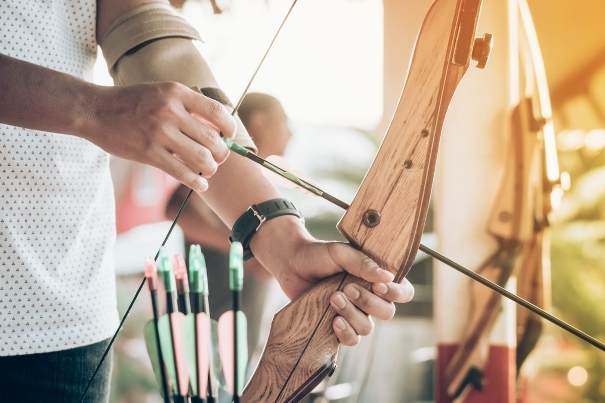 How to Take Care of a Hunting Bow