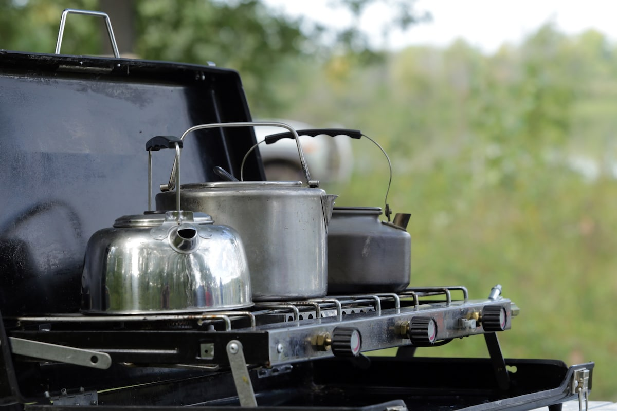 Top 5 Best Coleman Camping Stoves