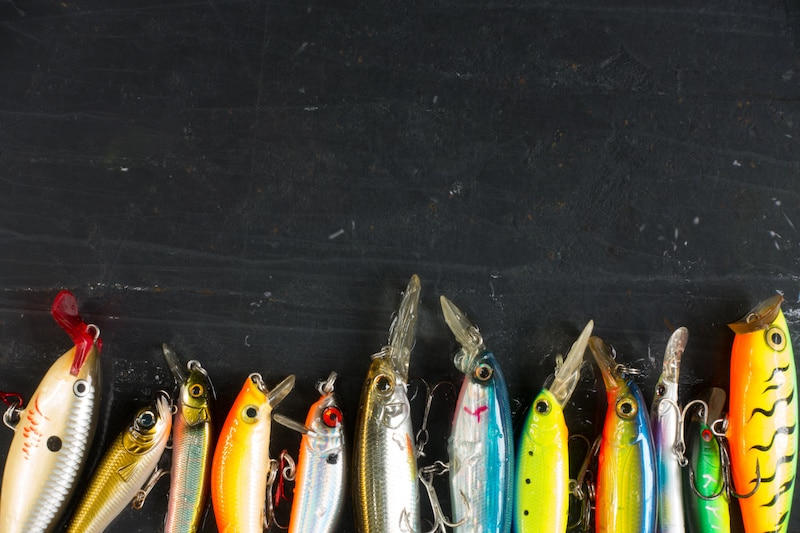 Best Lures for Beginners: Try These Seven Great Beginner Fishing Lures!