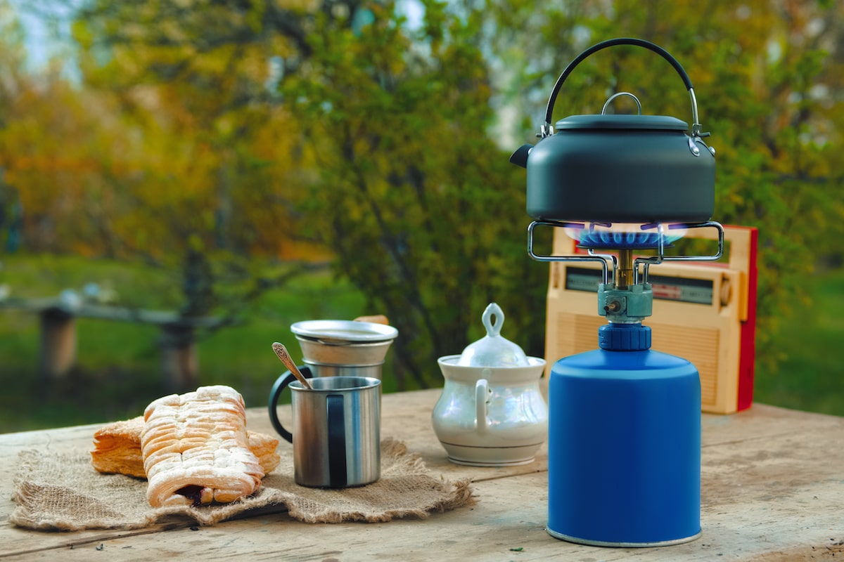 Top 5 Best Camp Chef Camp Stoves