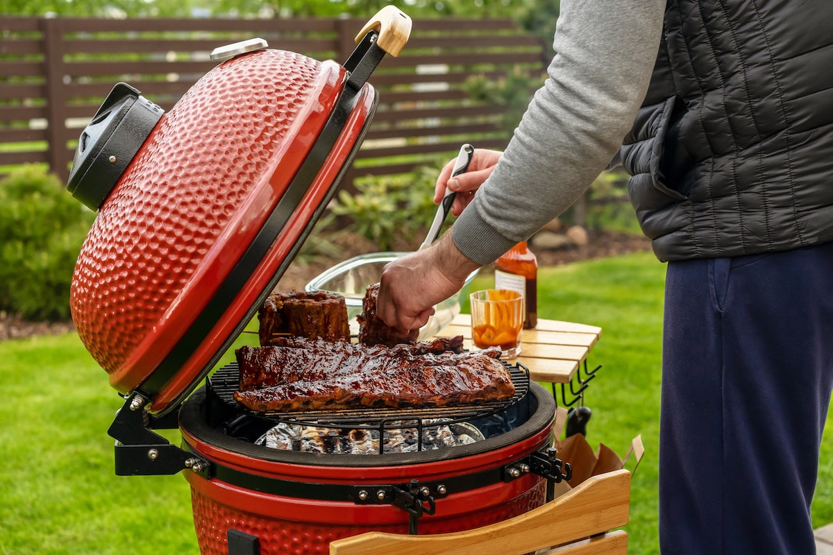 Top 5 Best Kamado Joe Grills
