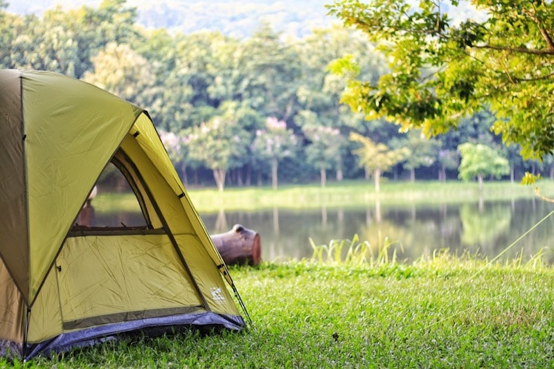 How to Find the Best Campsite For Your Camping Trip