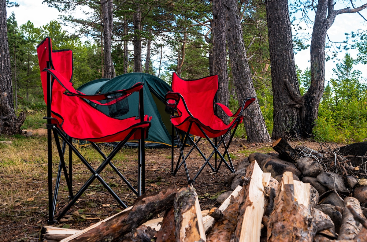 Top 5 Best Camping Chairs