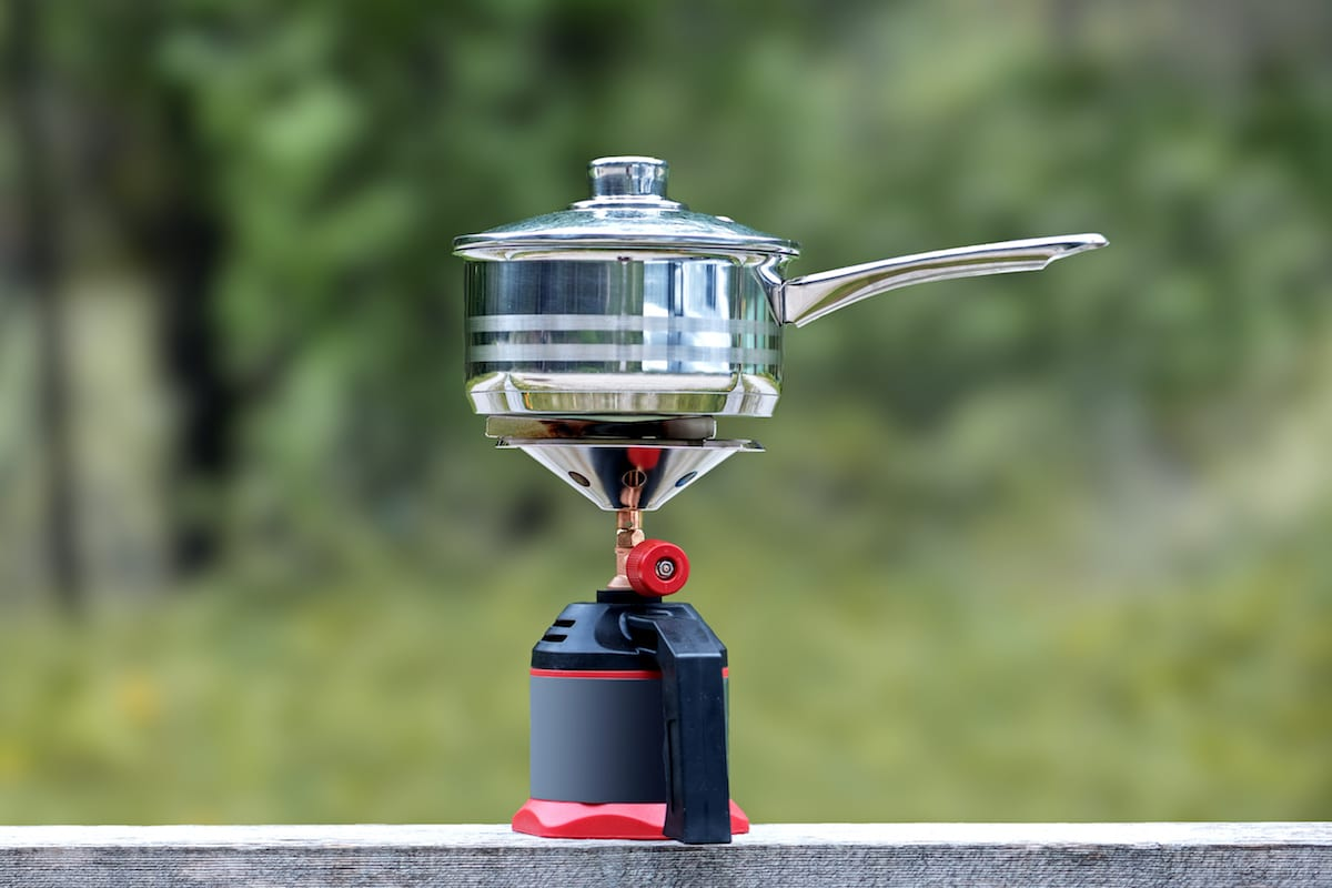 Top 5 Best GasOne Camp Stoves