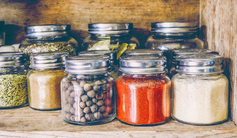 Essential Spices to Bring on a Camping Trip