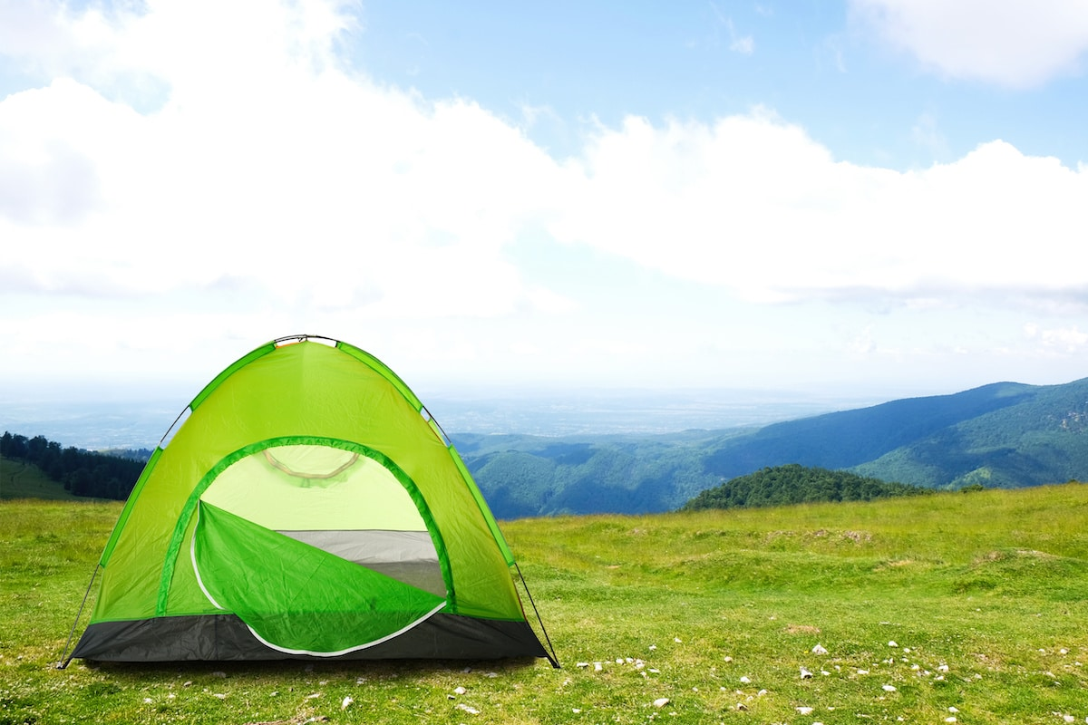How To Choose the Best Tent for Your Next Camping Trip